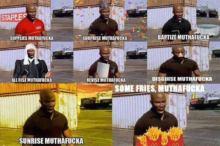 Sergeant Doakes Dexter Meme Funny Pictures Hilarious Dexter Memes