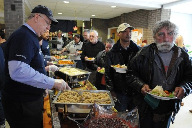 Spain S Soup Kitchens Serve Up A New Record Olive Press News Spain Soup Kitchen Homeless Shelter Meals