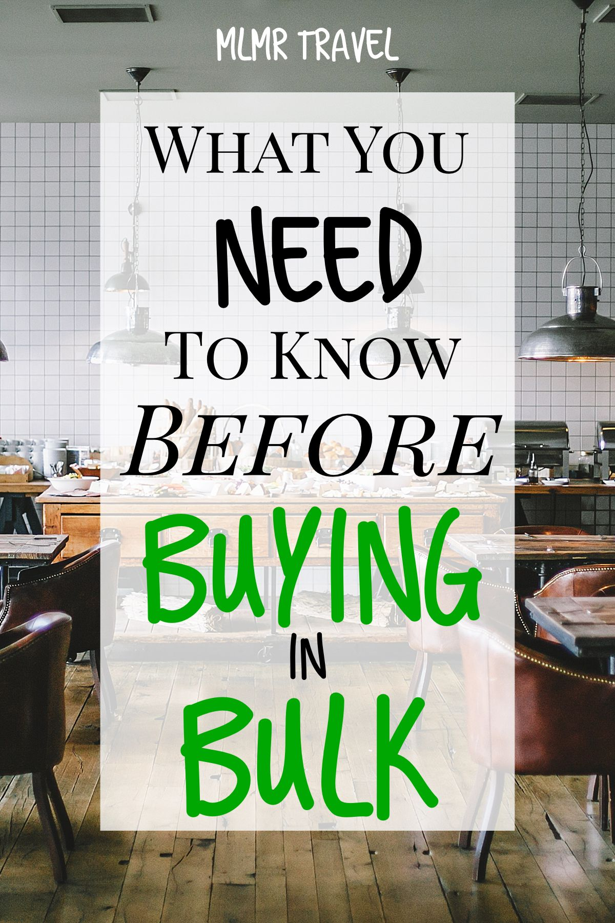 bd544f9a7355c A beginners guide to buying in bulk #zerowaste #zerowasteliving  #zerowastelifestyle #zerowastekitchen #buyinginbulk #groceries  #groceryshopping #environment