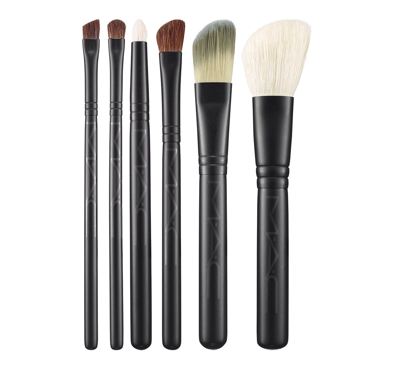 M·A·C Look In A Box Brush Kit/Advanced