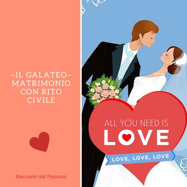 Il Galateo Matrimonio Civile Galateo Matrimonio Matrimonio Civile Matrimonio
