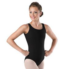 Danskin Tank Leotard from Dancewear Solutions. ($25) #Danskin #Tank #Leotard #Dance #Dancewear #Dancewearsolutins