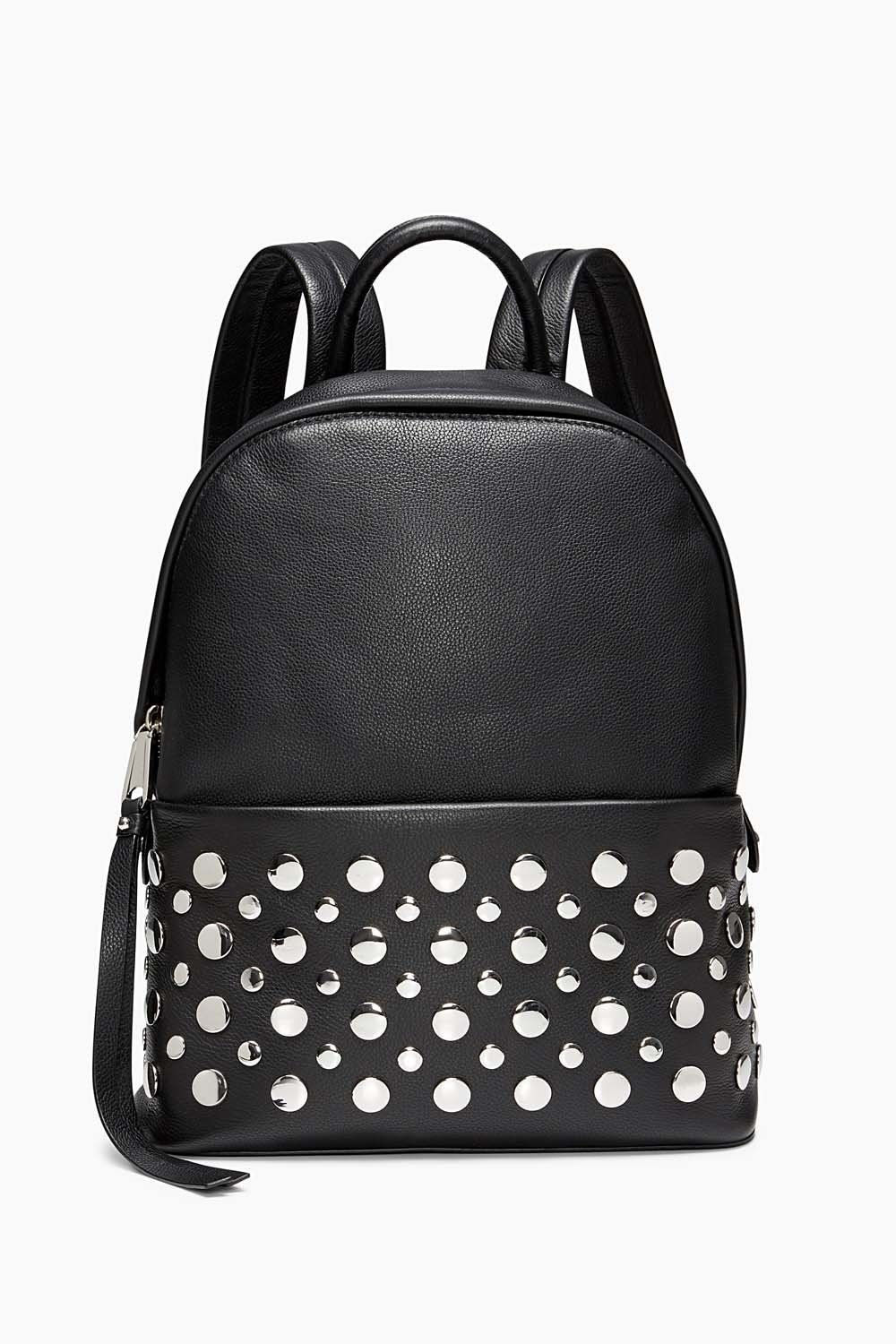 Studded Backpack in 2018  166e6d7f7822d