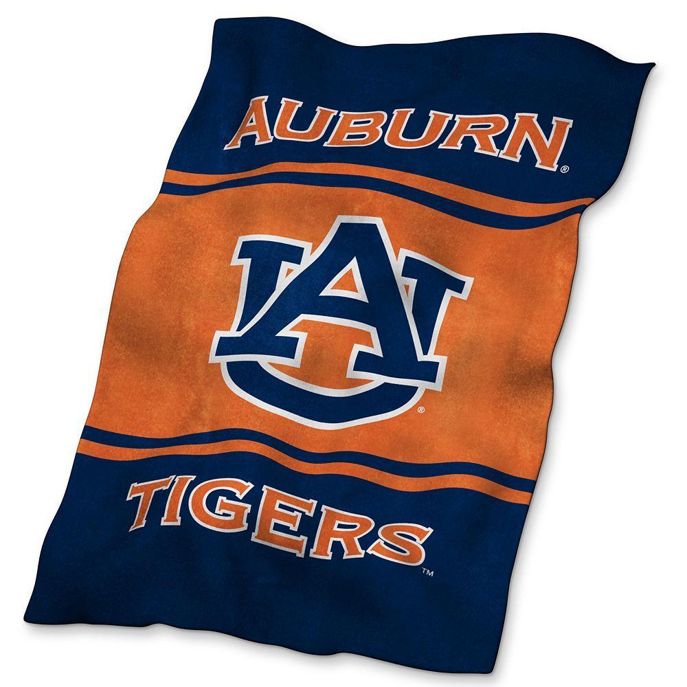Auburn Tigers Ultrasoft Blanket Auburn Tigers Auburn