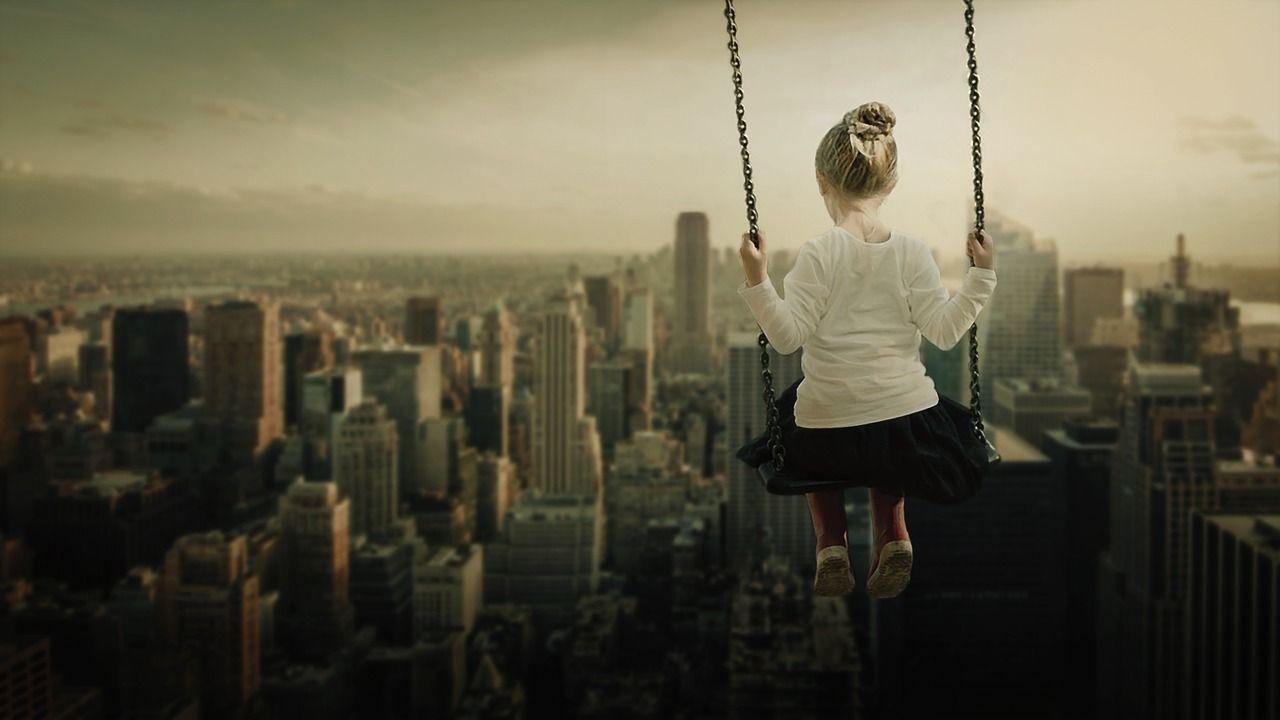Pic by komposita . #art #photography #digitalart #modernart #swing