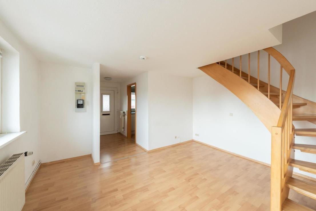 Hamburg Wohnungssuche 2,5 Zimmer Wohnung