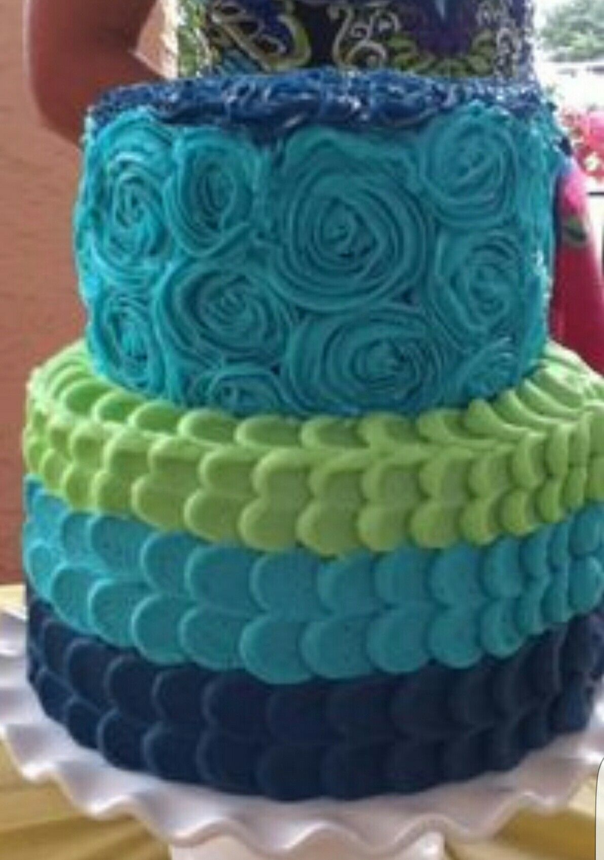Pin by Shelby Lyons on wedding | Pinterest | Cake baking and Cake