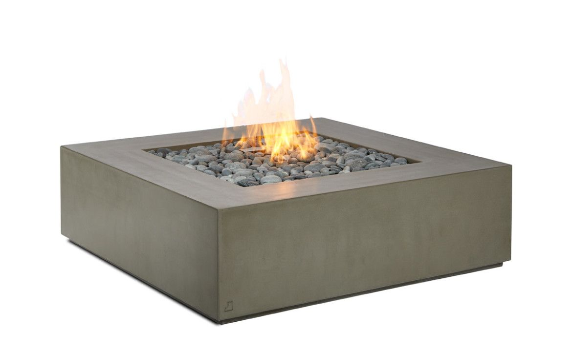 Bento 42 Modern Outdoor Concrete Fire Pit Csa Ce Certified Paloform North America Uk Europe Shown In As Modern Fire Pit Diy Fire Pit Cheap Rustic Fire Pits Contemporary outdoor gas fire pits uk