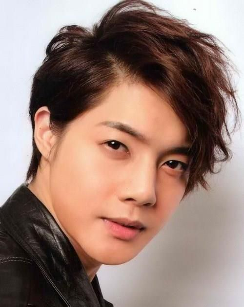 filipino men hairstyle | Health and wellnes | Hair styles, Asian men ...