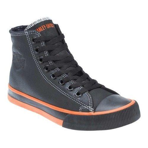 Steel toe boots, Harley davidson, Sneakers