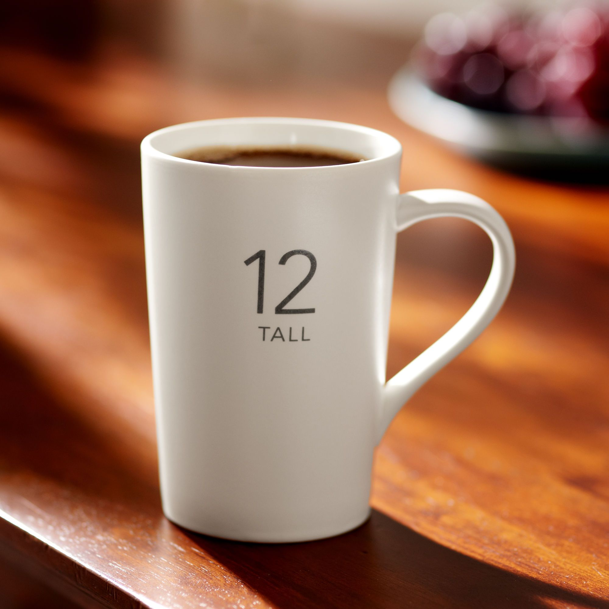 starbucks® modern classic mug  fl oz a tallsized coffee mug  - starbucks® modern classic mug  fl oz a tallsized coffee mug that