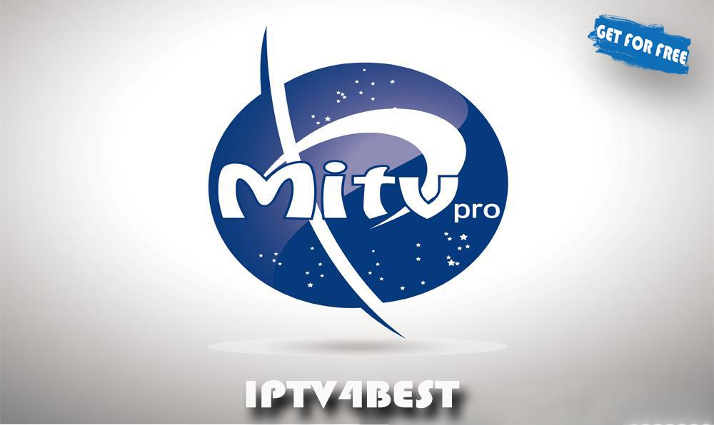Mitv Pro Premium Activation Iptv Apk By Iptv4best Free Playlist Activities Sports Channel