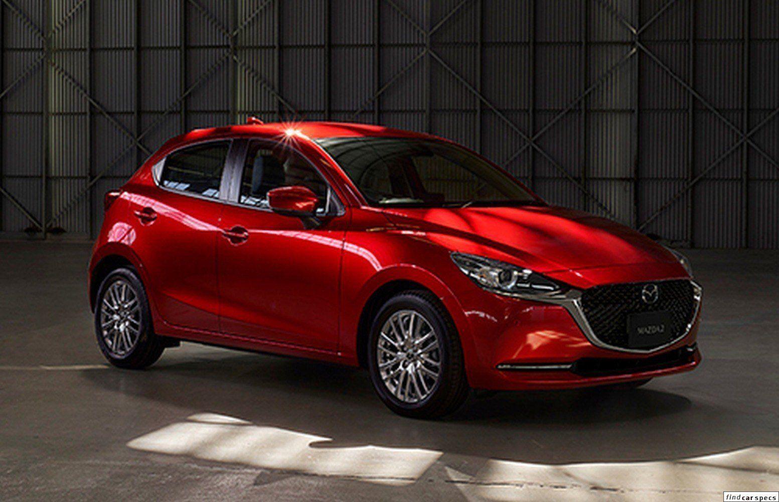 Good Kendrick B 06 11 2019 Performance Mazda 2 2 Iii Dj Facelift 2019 1 5 Skyactiv G 90 Hp Petrol Gasoline Mazda Mazda 2 Hatchback
