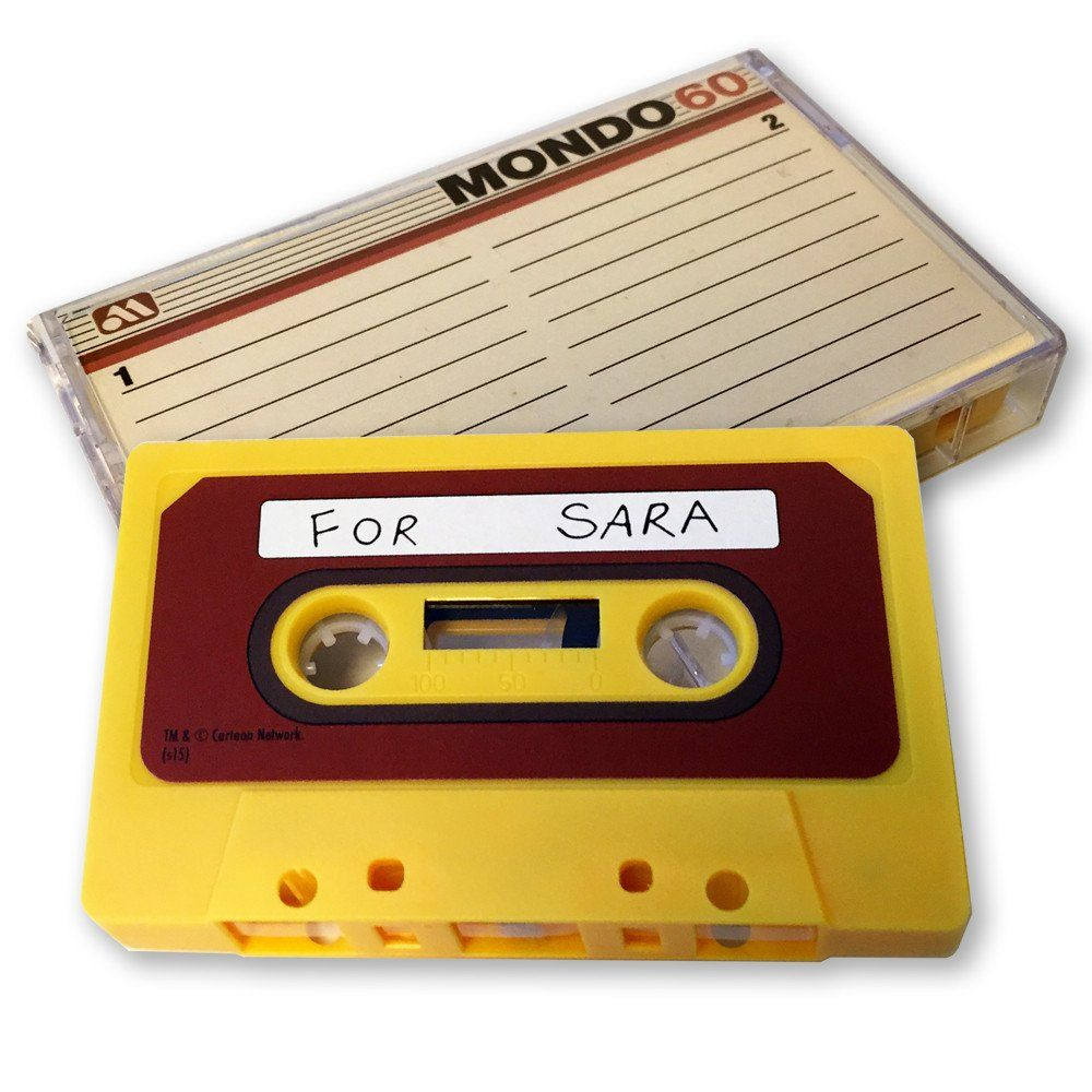 For Sara\