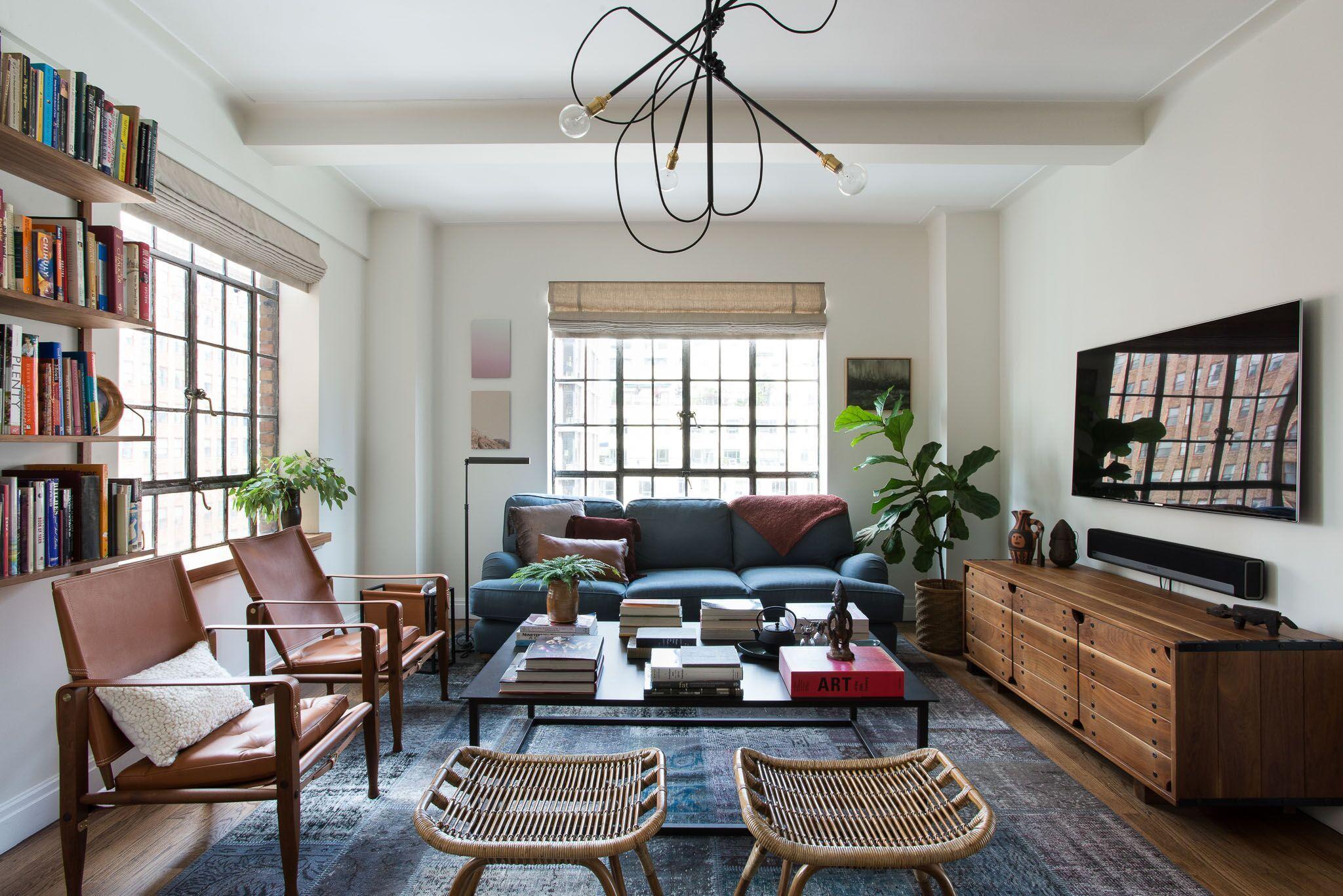 home polish interior design new york nyc