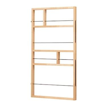 Scaffali Broder Ikea.Ikea Ypperlig Wall Shelf Everything Is Kept In Place Thanks