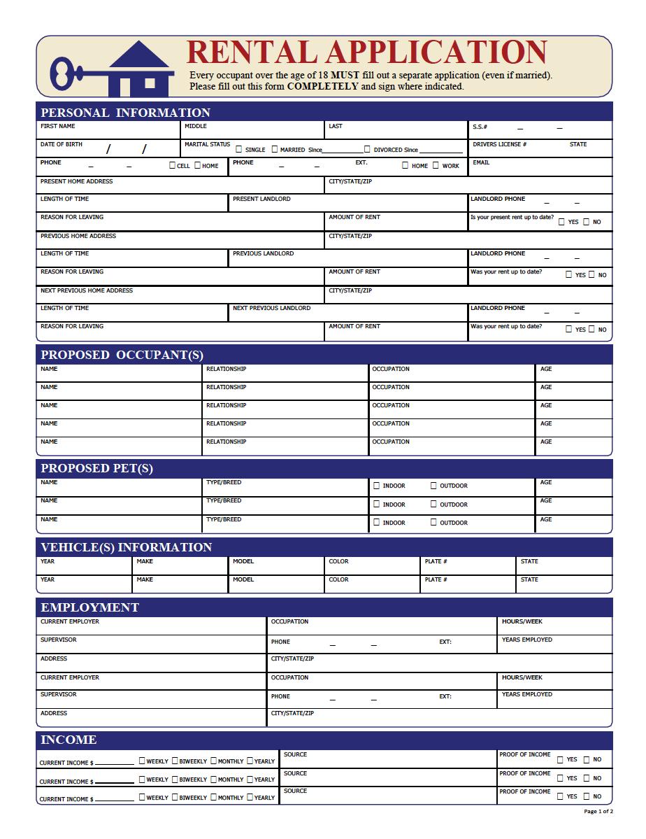 Rental Application Pdf Https 75maingroup Com Rent Agreement Document Rental Application Rental Agreement Templates Being A Landlord