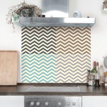 Carta adesiva per mobili cucina Rinnovare con facilità