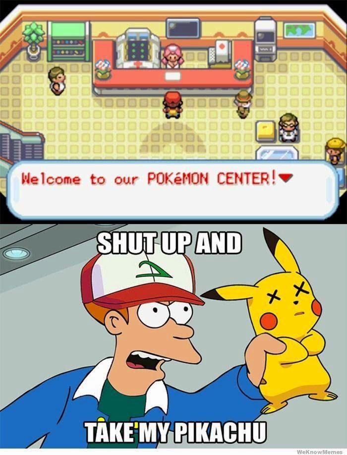 Image Result For Pokemon Anime Memes Pokemon Memes Pokemon Funny Pokemon