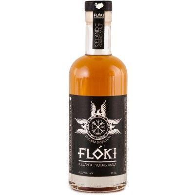 Floki Icelandic Young Malt (Island)