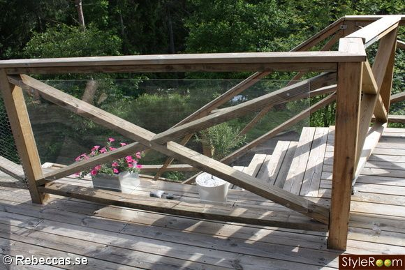 barnsäkra,veranda,kryssräcke,plexiglas   Pergola, Trädgård ...