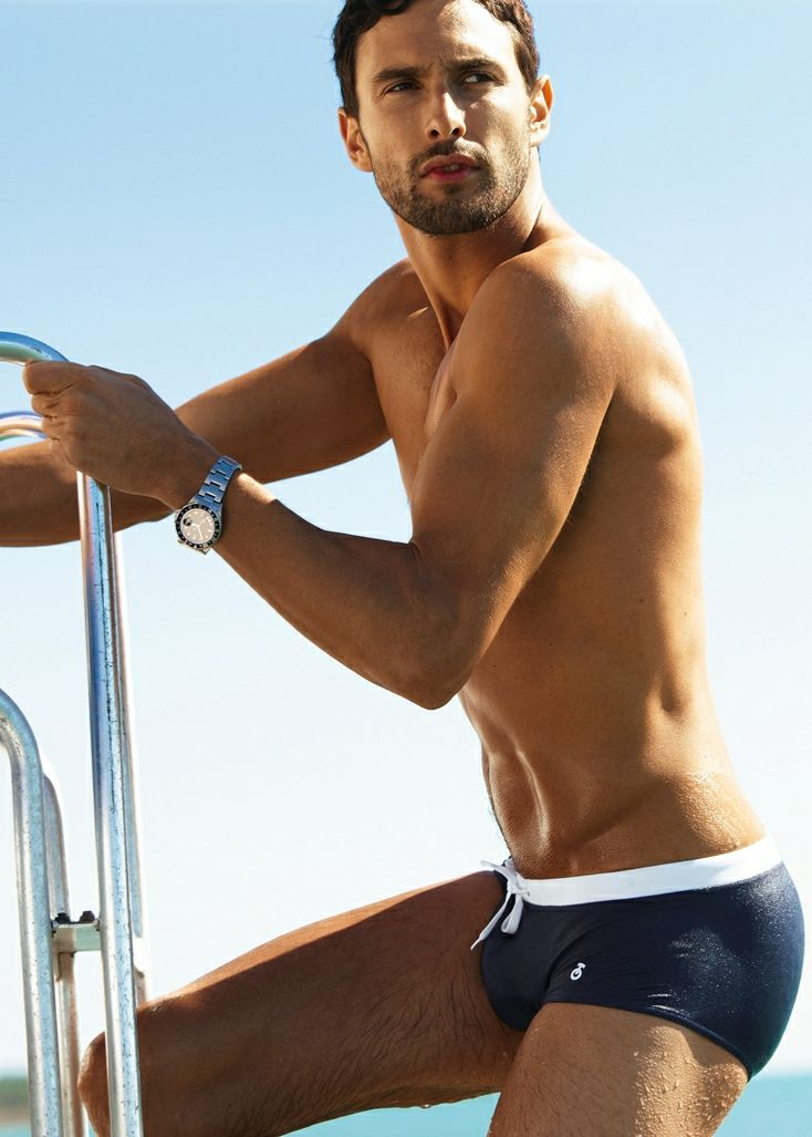 03d8f36084 Noah Mills by Dean Isidro for Calzedonia Spring 2011 Campaign | I ...