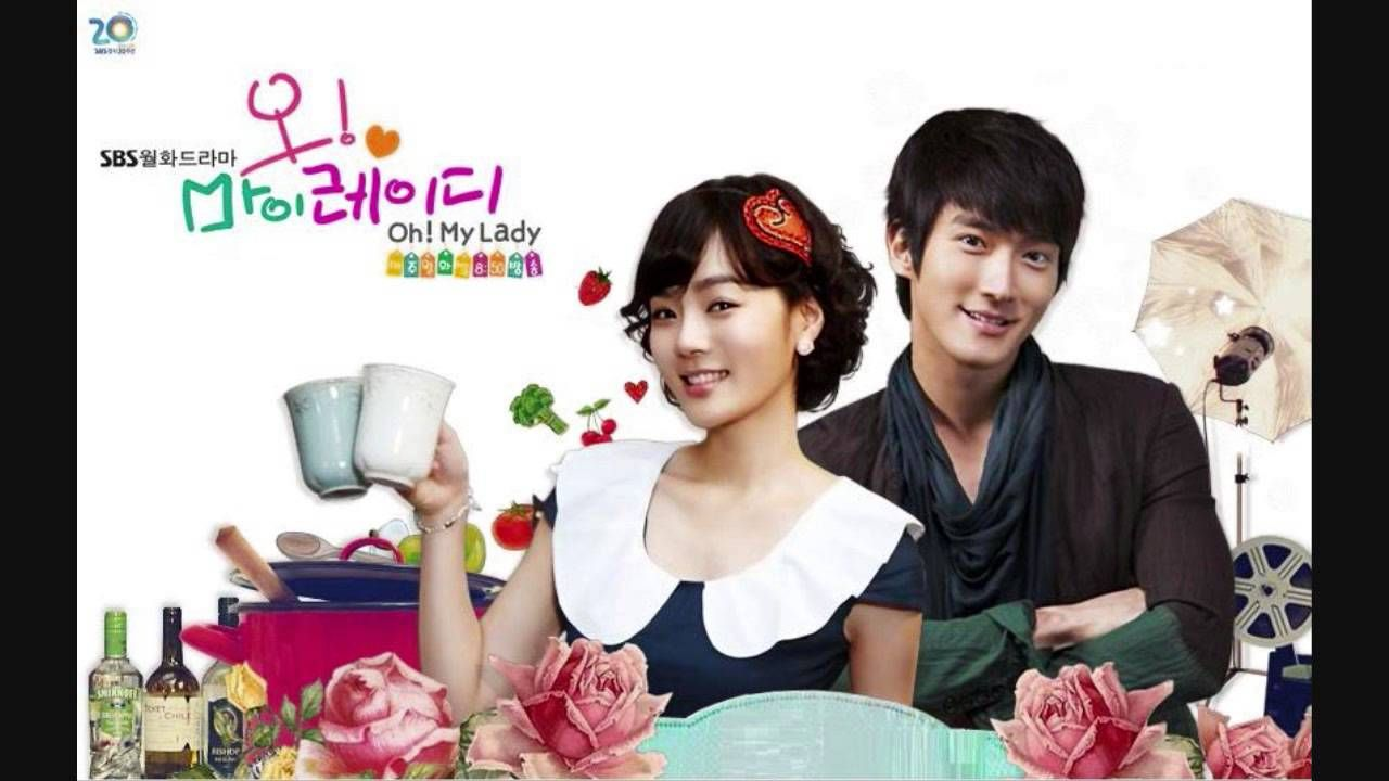 Oh! My Lady OST- Love Is | K-Dramas I've Watched + some