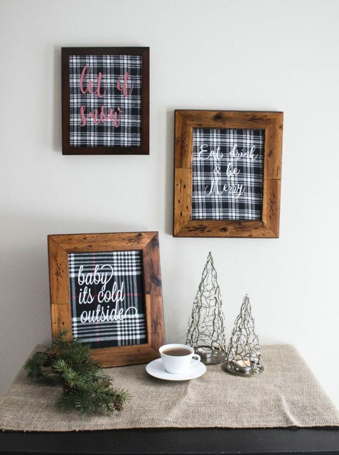 ▷ 1001 + ideas de manualidades originales para decorar la casa ...
