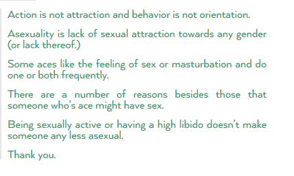 Is it ok to be sexually attracted to numbers