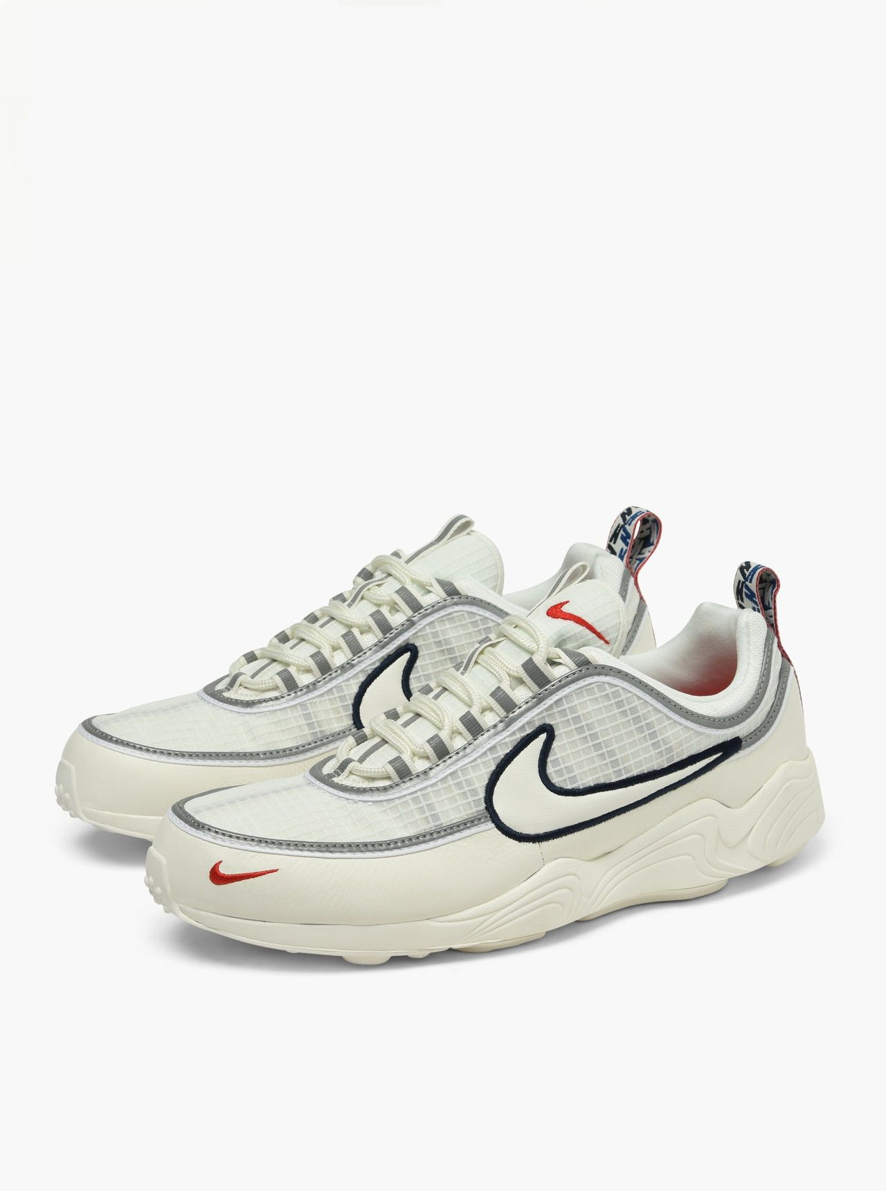 851efe50f Nike Air Zoom Spiridon SE 'USA Tape' | Sneakers: Nike Air Spiridon ...