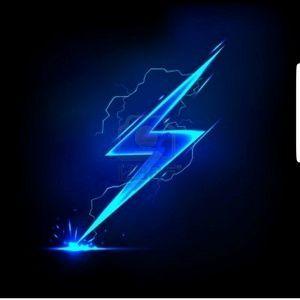 Pin By Frances On Jacque In 2020 Flash Wallpaper Lightning Bolt Logo Flash Logo
