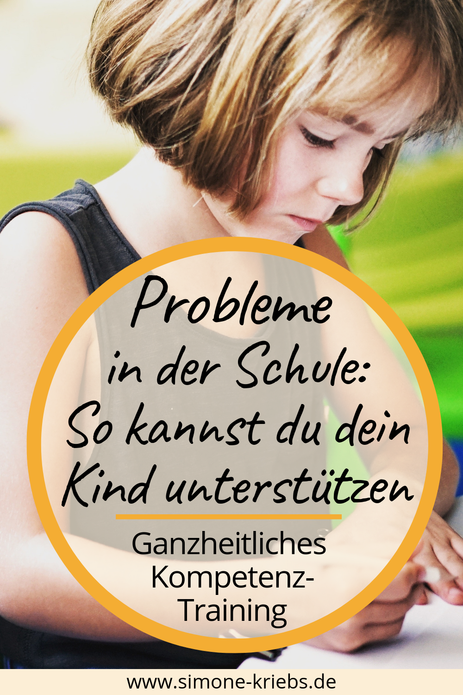Probleme in der Schule - So kannst du dein Kind unterstützen