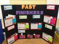 Creative Tri Fold Poster Board Ideas Royanna early ...