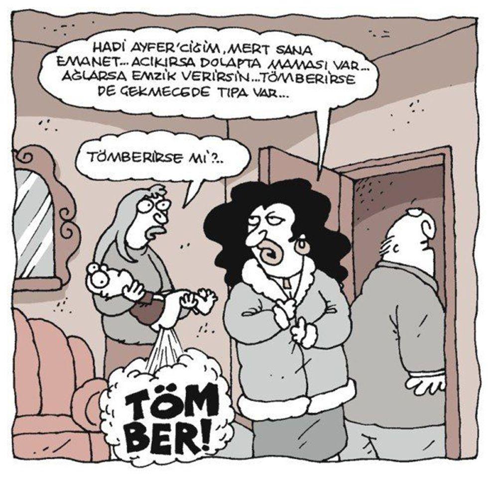 Gambar Karikatur Komik Dan Kartun Seribu Animasi