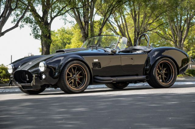 1965 Roush Superformance Shelby Cobra For Sale Photos Technical
