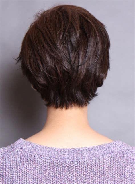 Best Short Haircuts Short Elfin Hairstyles Nice Short Hairstyles 20190227 Short Hairstyles For Thick Hair Thick Hair Styles Short Hair Styles