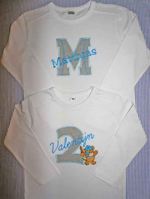 Naam shirts