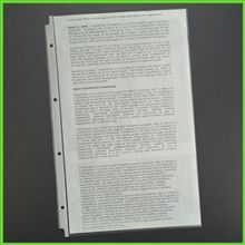 Legal Size Sheet Protectors For 8 1 2 X 14 Paper Sheet Protectors Page Protectors Sheet