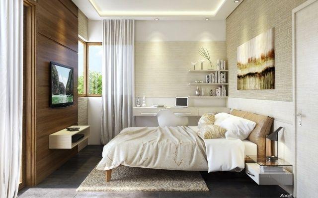 AuBergewohnlich 25 Neue Schlafzimmergestaltung Ideen Zum Verlieben