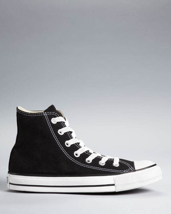 Converse Chuck Taylor All Star High Top Top Top Zapatillas Bloomingdale's 7a9bcc