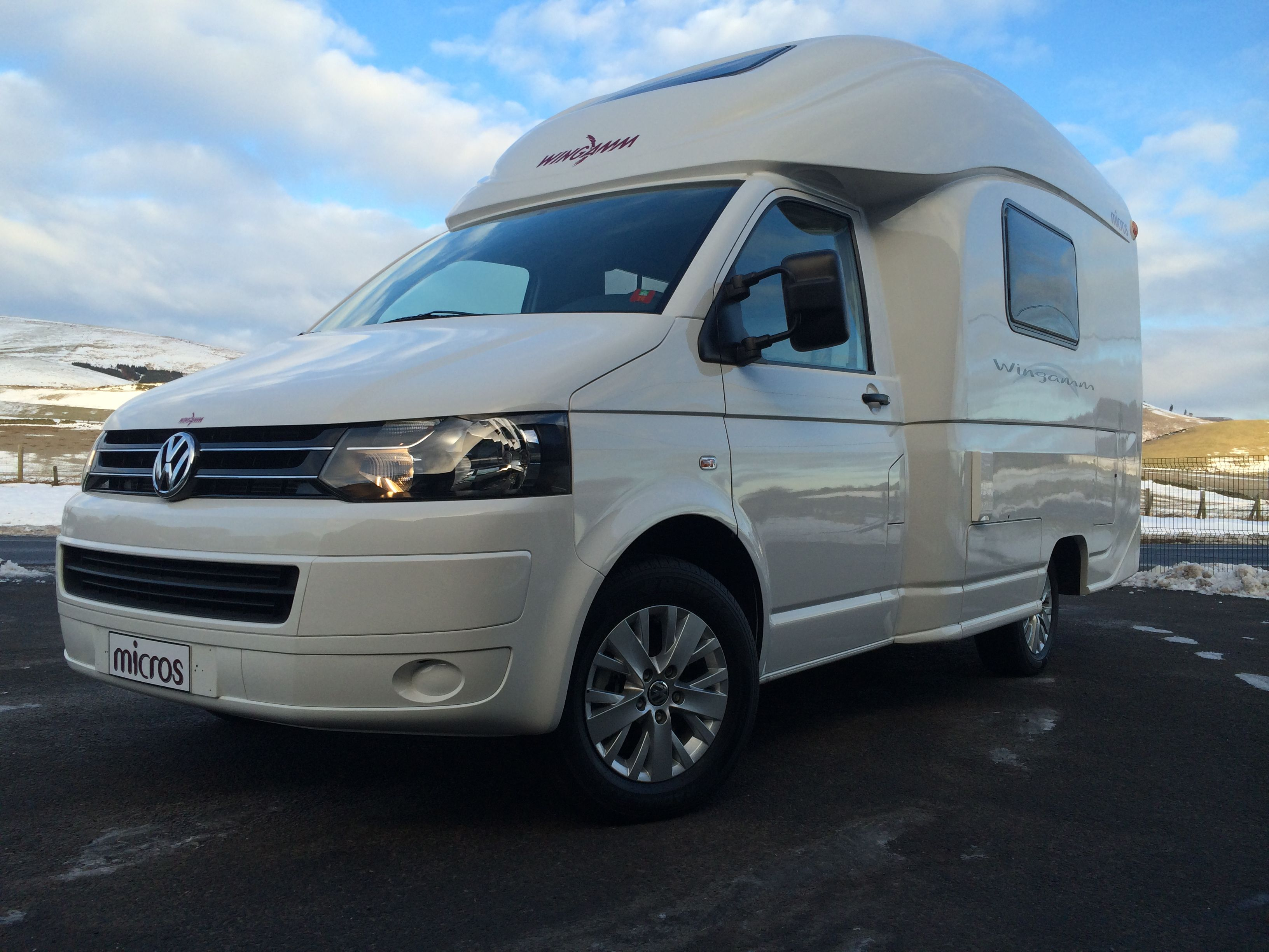 volkswagen coolcampers vansforsale category for vans van sale