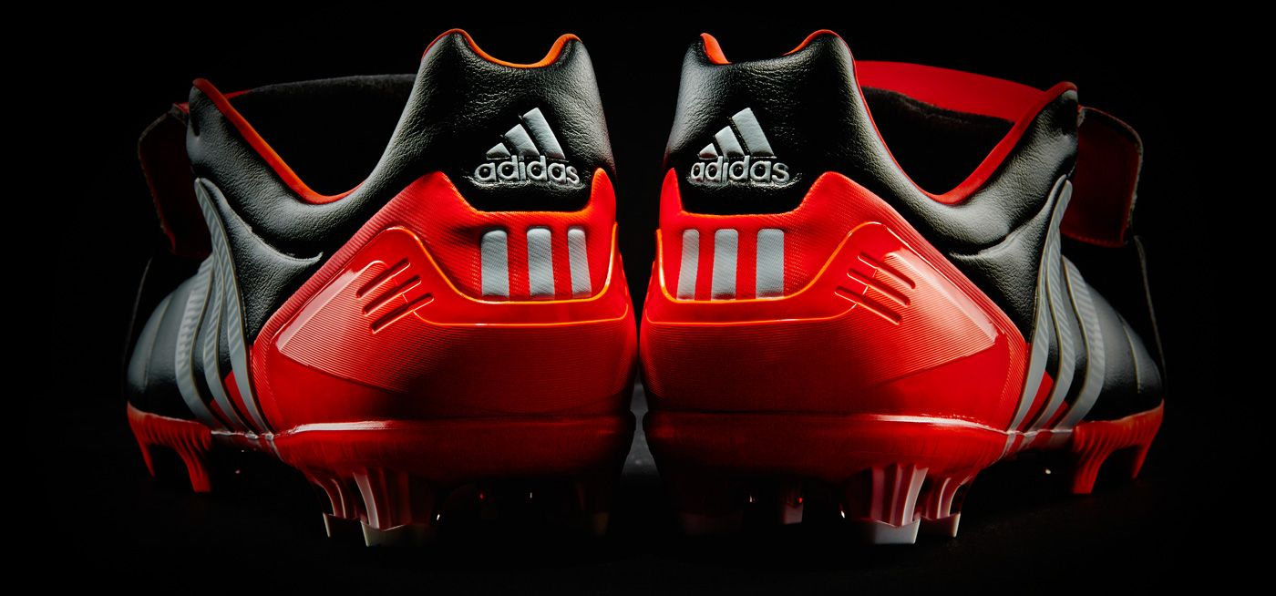 b154ddcb8384 adidas Limited Edition Predator Revenge Pack, Football Boots, Cleats, 1994,  Accelerator, Mania