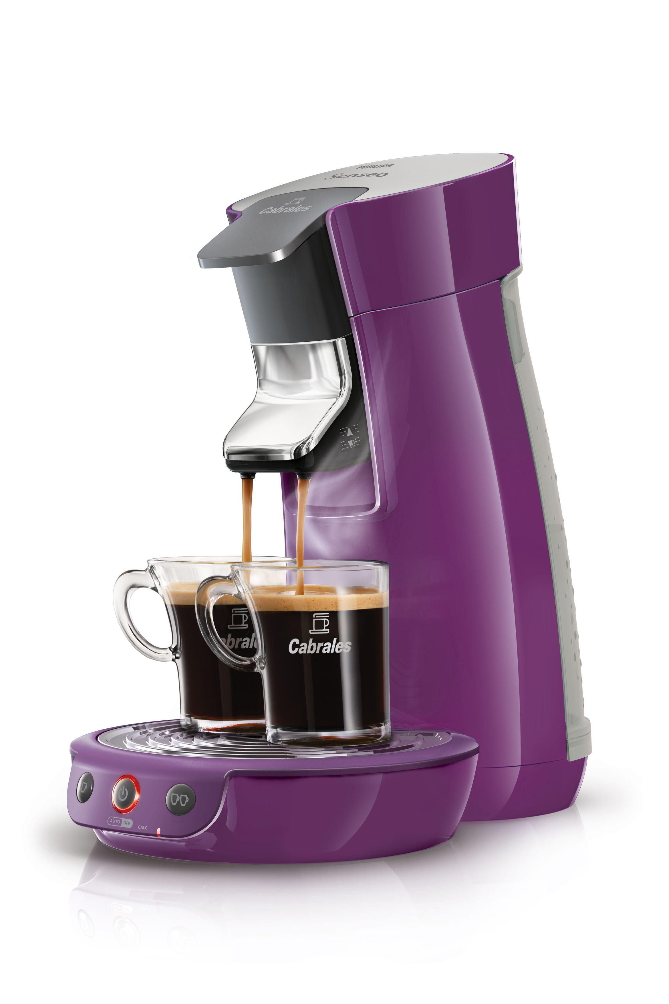 Philips Senseo Viva Cafe Http Www Philipssenseo Com Ar Https Www Facebook Com Philipssenseoargentin Purple Kitchen Appliances Purple Home Purple Kitchen