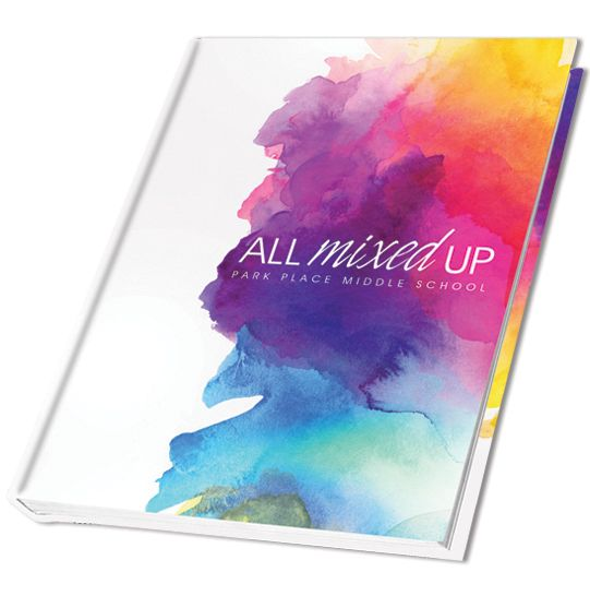 get creative yearbook cover ideas from the yearbooks in our cover gallery - Yearbook Design Ideas
