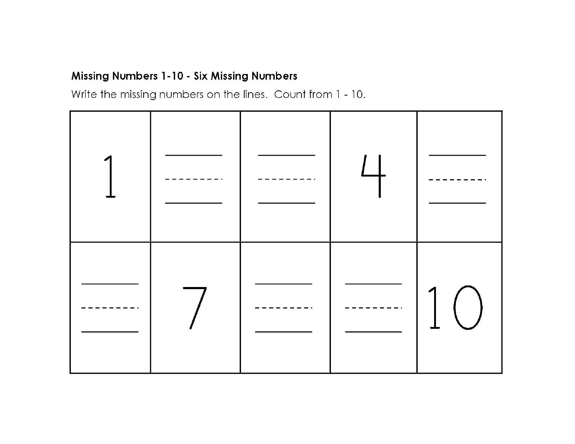 Pin by Liliya Mehaya on Number Worksheets | Writing ...