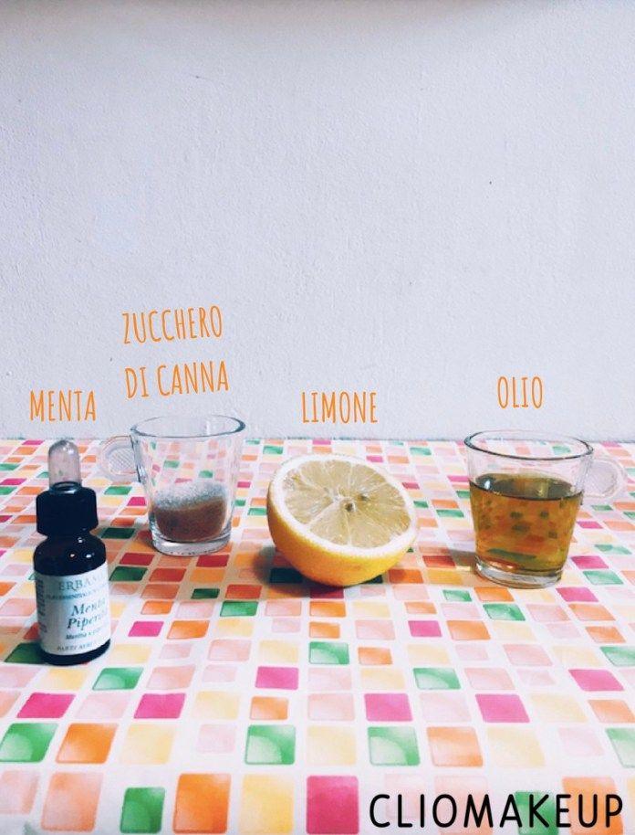 Limone alleato di bellezza! 5 ricette beauty fai da te e low cost!