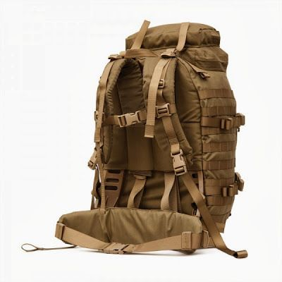 d4e42f69f webbingbabel: Australian Army MEDIUM ASSAULT PACK MK II | camp gear ...