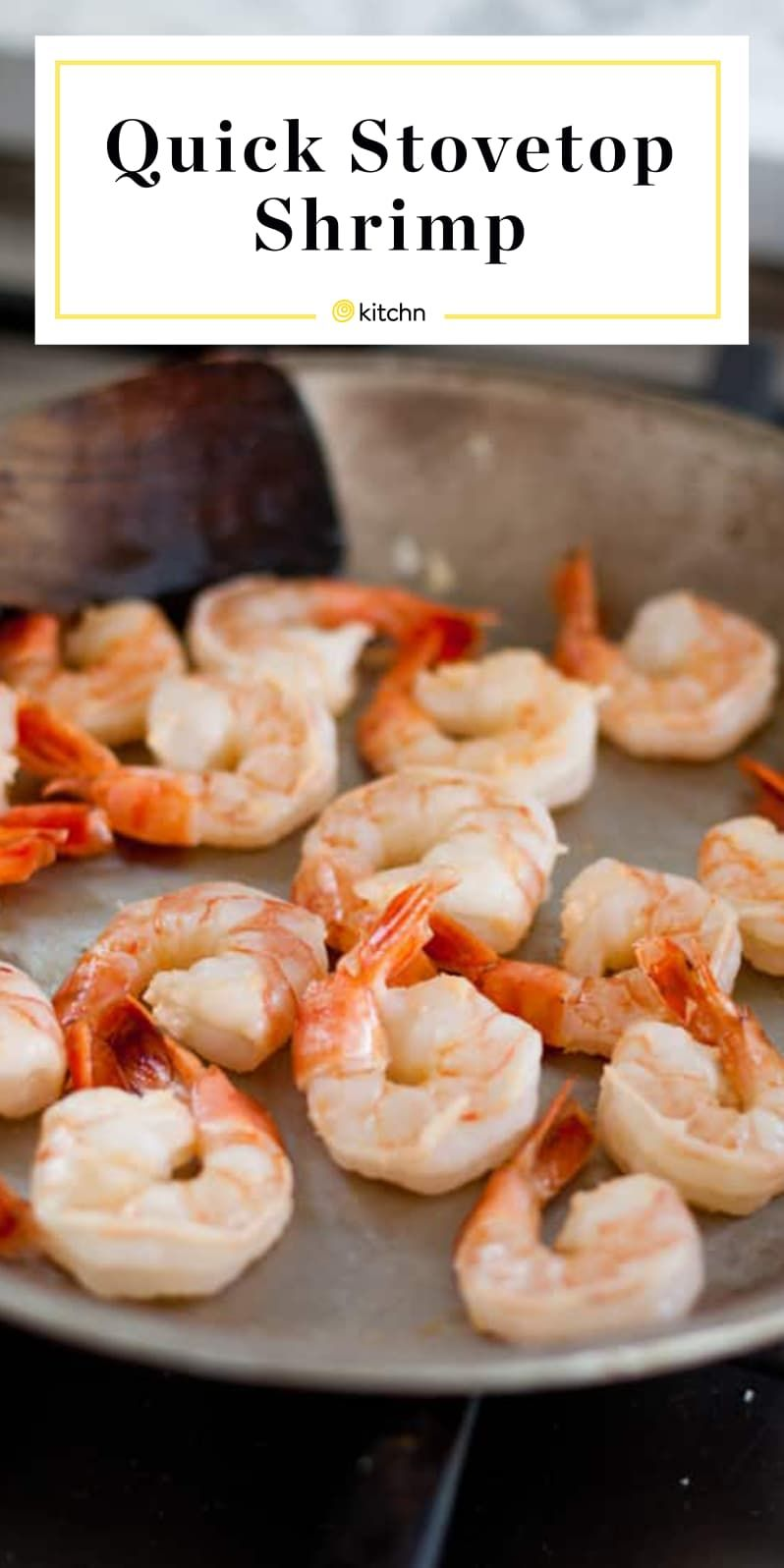 Photo of How To Quickly Cook Shrimp on the Stovetop