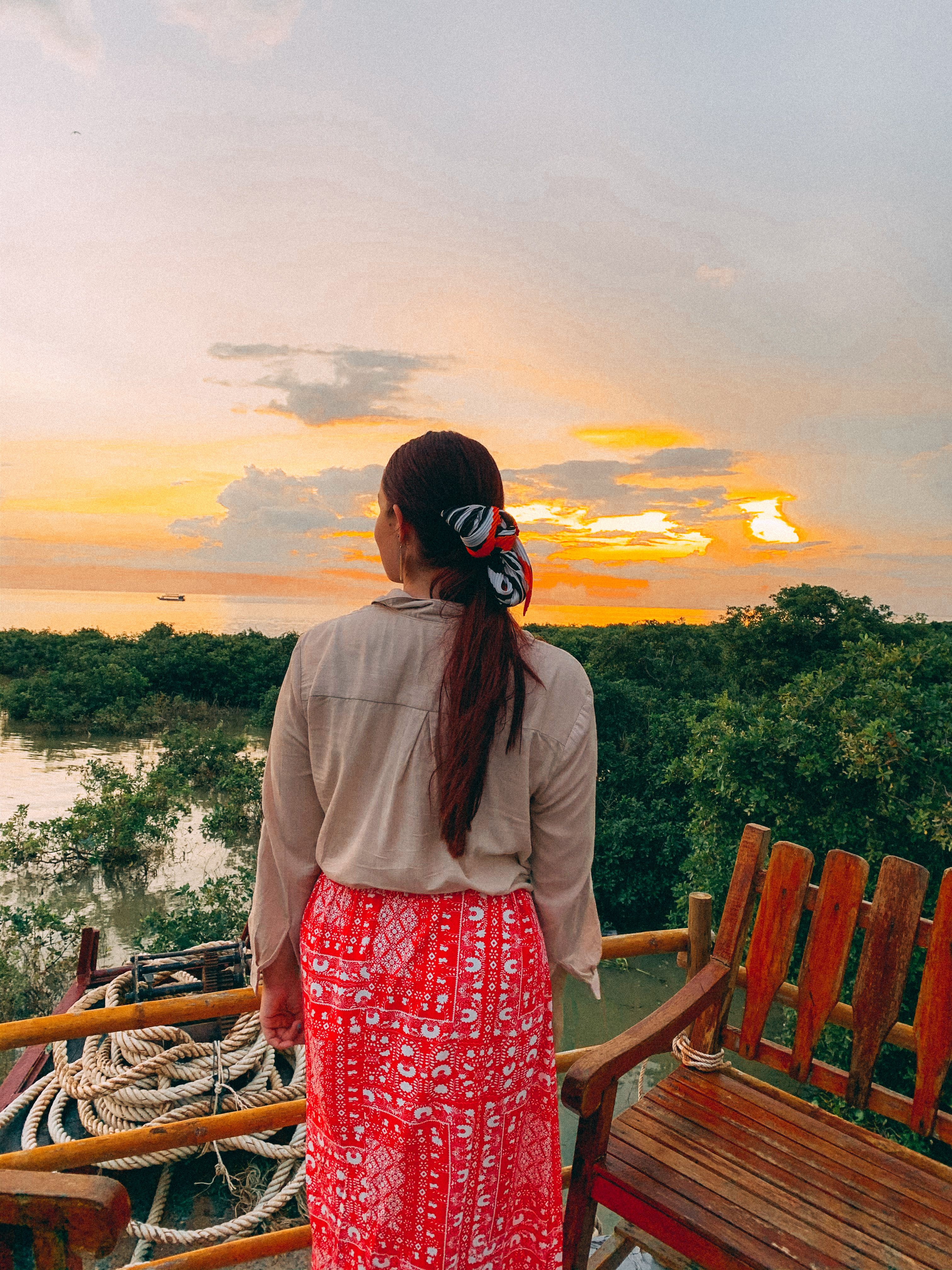 Your ultimate itinerary for Siem Reap, Cambodia! This is the best 5 day Siem Reap itinerary that you need to steal, with everything you need to know about travel in Siem Reap! #southeastasia #cambodia #siemreap