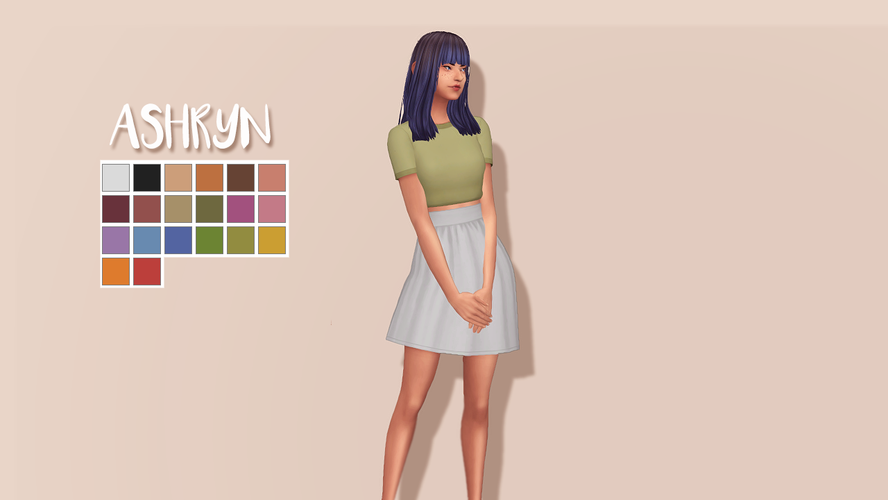 lilsimsie's custom content finds blog (ft  only maxis match